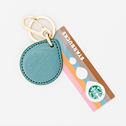 STARBUCKS TOUCH The Drip LIGHT BLUE