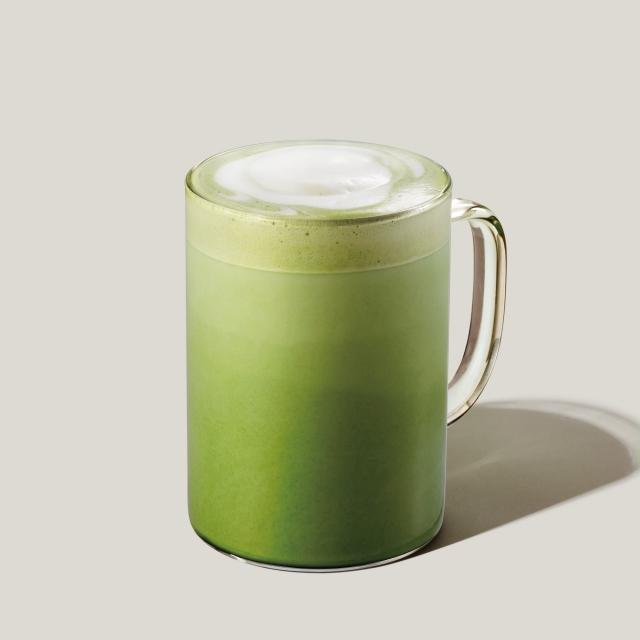 抹茶 ティー ラテ|スターバックス コーヒー ジャパン | ビバレッジ メニュー : ティー | TEAVANA™