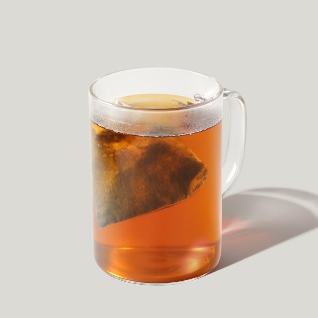 ほうじ茶 スタバ
