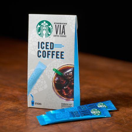 スターバックス ヴィア®  アイスコーヒー 10本入り