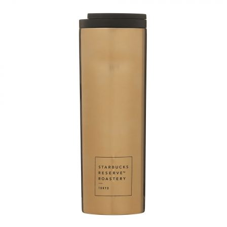 スターバックス リザーブ® ロースタリー ステンレスタンブラーカッパー473ml