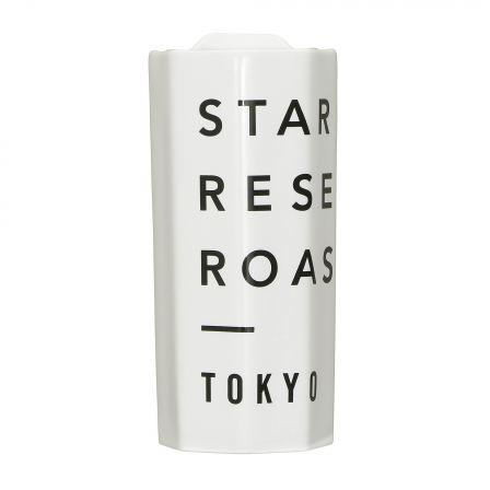 スターバックス リザーブ® ロースタリーダブルウォールマグホワイト296ml