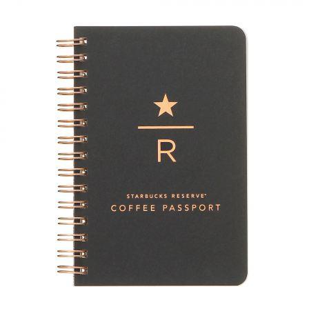 スターバックス リザーブ コーヒーパスポート