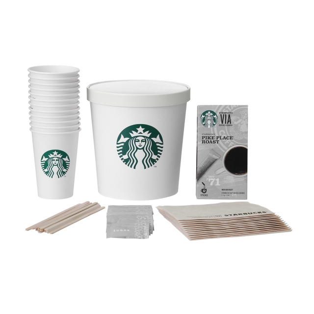 STARBUCKS VIA ® ANYWHERE 12本入り