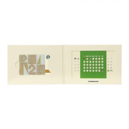 スターバックス カード ギフト アイコンズ Happy New Year (入金済み)