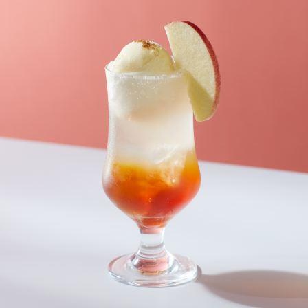 ティバーナ™ クリーム ソーダ スパイス アップル サイダー