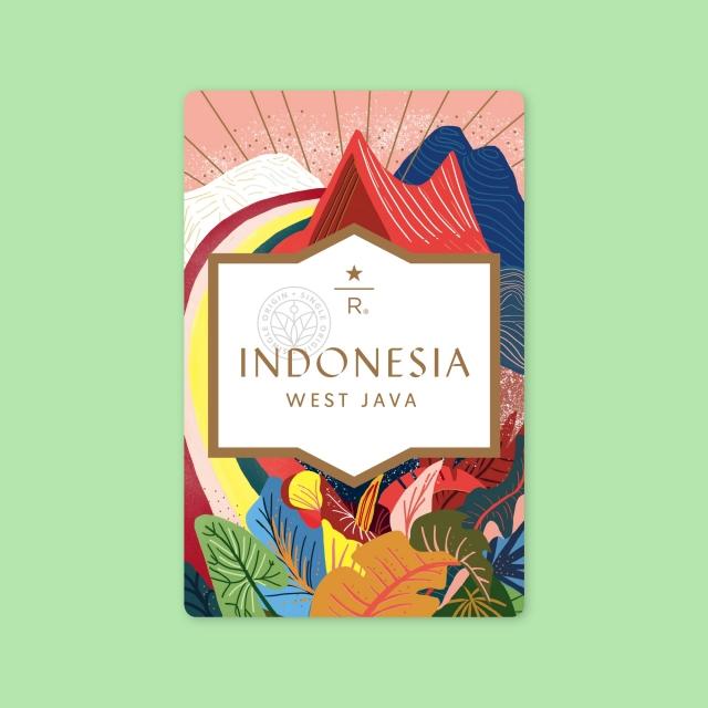 インドネシア ウェスト ジャバ