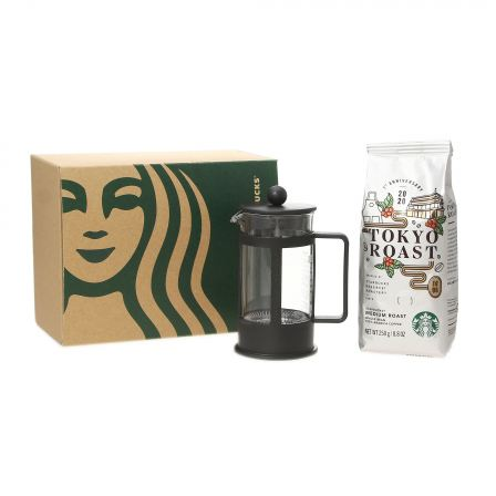 ゆったりと味わうコーヒーブレイクセット
