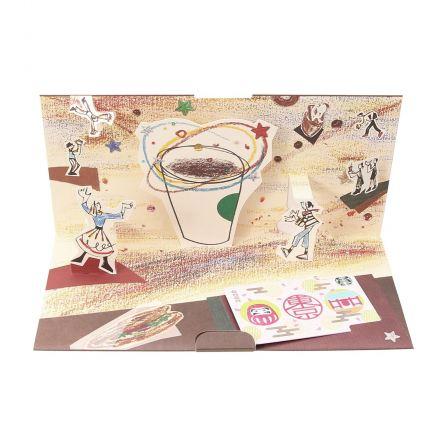 スターバックス カード ギフト コーヒーサーカス TOKYO アイコンズ (入金済み)