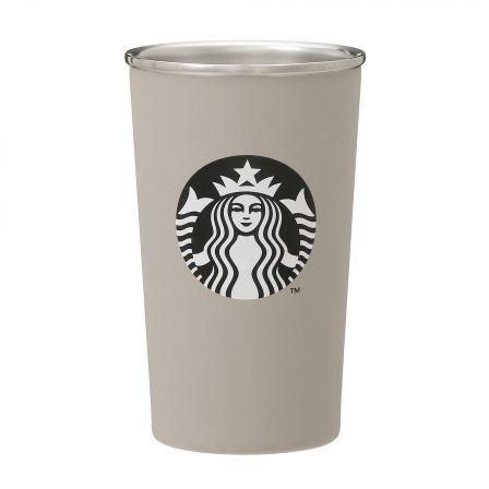ステンレスカップグレー355ml