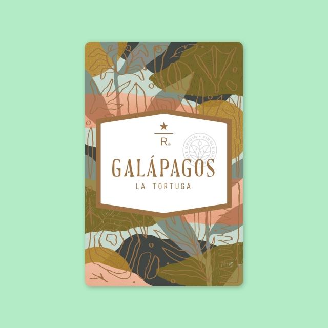 ガラパゴス ラ トルトゥーガ