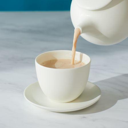 ティバーナ™ ロイヤル ミルク ティー
